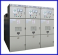 MV Switchgears Panels